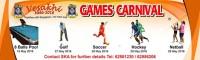 Vesakhi Games Carnival - Soccer, Hockey, Netball